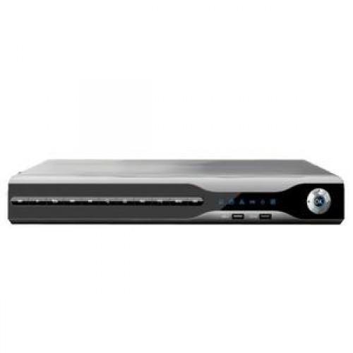 Stand Alone DVR, 4 canale BNC input, HDMI, VGA, BNC output