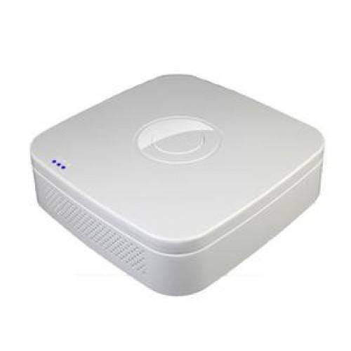 Sistem DVR Stand Alone 8 Canale BNC, VGA, RCA audio, Retea, USB