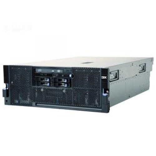 Server IBM X3850 M2, 4x Xeon Quad Core E7330, 2.4Ghz, 32Gb DDR2 ECC, 2x 146Gb SAS, raid