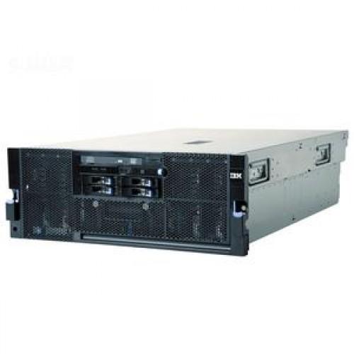 Server IBM X3850 M2, 4x Xeon Quad Core E7330, 2.4Ghz, 32Gb DDR2 ECC, 2x 146Gb SAS, raid