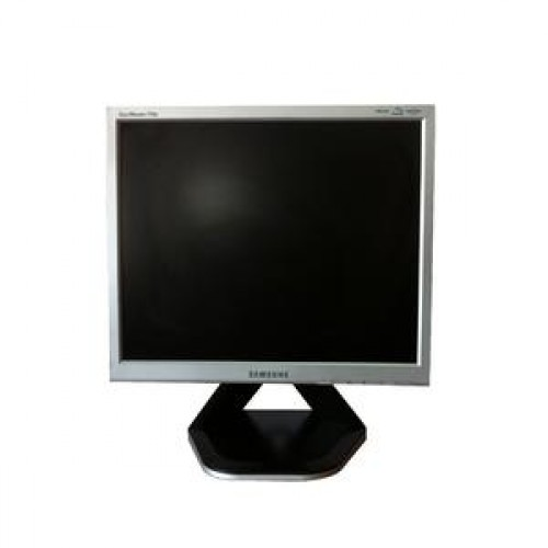 Monitor Samsung SyncMaster 710N, 17 inch LCD, VGA, 16.7 milioane de culori