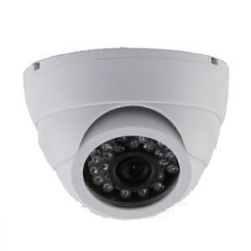 Camera Supraveghere Infrarosu, 720 TVL Raza 20m