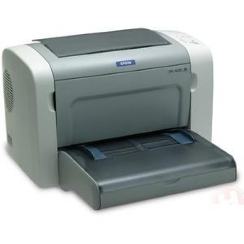 Epson EPL-6200, Laser Monocrom A4 , 1200 x 1200, Paralel, USB + Cartus Nou