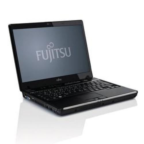 Laptop Fujitsu Lifebook P770, i7-660UM, 1.33Ghz, 2.4Ghz Turbo, 4096Gb DDR3, 160Gb SATA, DVD-RW, Webcam, 12 inch LED