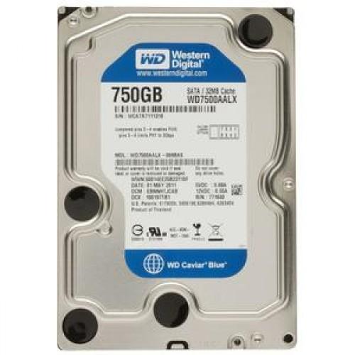 Hard Disk-uri SH SATA 750Gb, 3.5 inci, Diverse modele