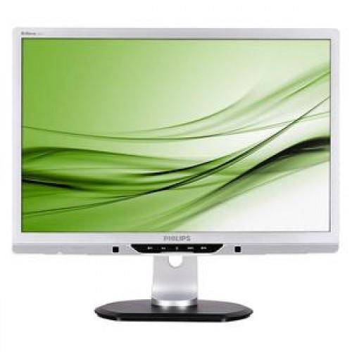Monitor Phillips Brilliance 225P2, LCD 22 inch, 1680 x 1050, DVI, VGA, USB, Widescreen