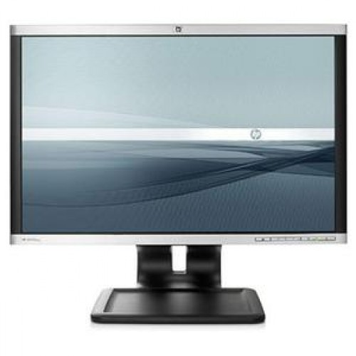 HP Compaq LA1905wg Refurbished, 19 inch Widescreen LCD, 1440 x 900, VGA, DVI