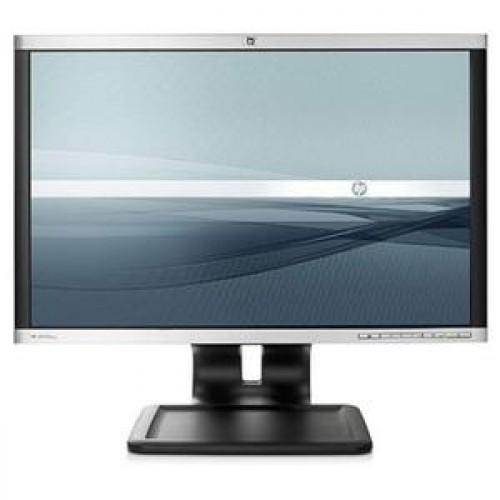 Monitor HP Compaq LA1905WG, 19 inch Widescreen LCD, 1440x900, VGA, DVI