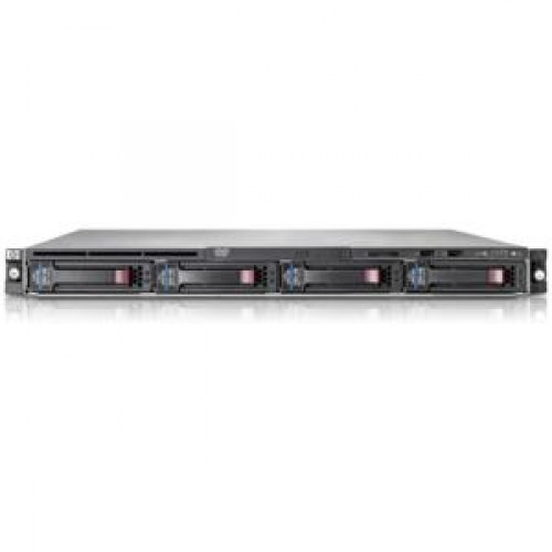 HP Proliant DL360 G6, 2x Intel Xeon x5550 2.66Ghz, 12Gb DDR3 ECC, 2x 300Gb SAS, DVD-ROM, 2 x Surse