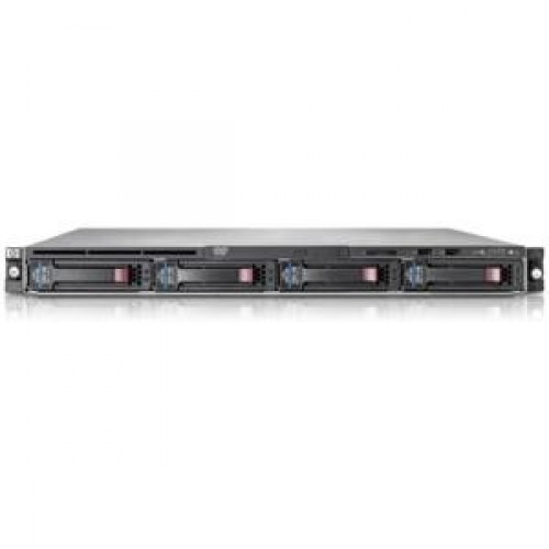 Server Hp Proliant DL160 G6, 2 x Intel Xeon L5630 Quad Core, 2.13Ghz, 16Gb DDR3 ECC, 2x 146GB SAS 2.5 inci, 8 bay-uri 2.5 inci