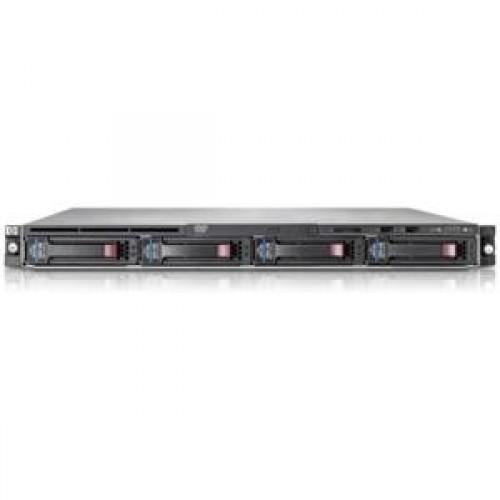 Server Hp Proliant DL160 G6, 2 x Intel Xeon L5630 Quad Core, 2.13Ghz, 32Gb DDR3 ECC, 2x 146GB SAS 2.5 inci, 8 bay-uri 2.5 inci