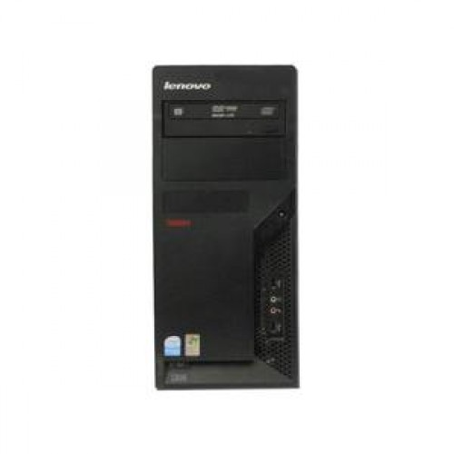 IBM MT-M 9265-8HG, Intel Pentium Dual Core E2160, 2Gb DDR2, 160Gb HDD, DVD-RW