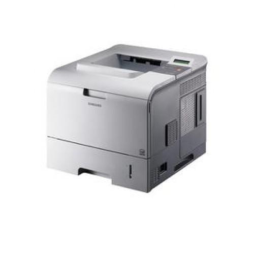 Imprimanta Laser Monocrom Samsung ML-4050ND, Duplex, Retea, USB, A4, 1200 x 1200