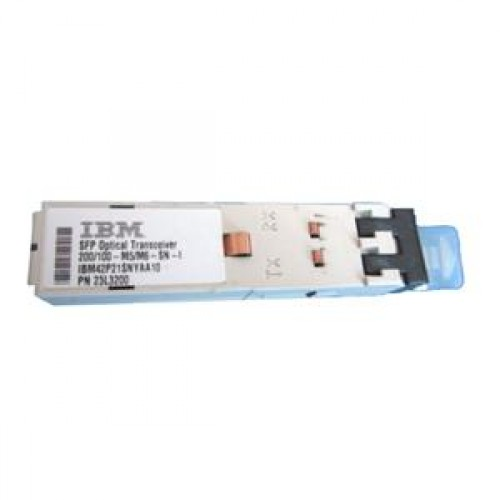 Mini - Gbic Optical Transciever IBM ibm 42P21SNYAA20 SH