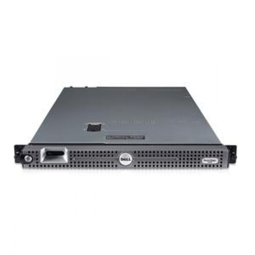 Dell PowerEdge 1950, 2x Intel Xeon L5240, 3.0Ghz, 8Gb DDR2 FBD, 2x 146Gb SAS, 1x Sursa 670W