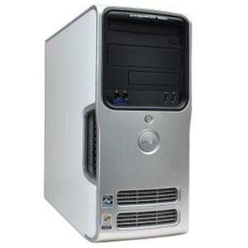 PC DELL DIMENSION E521 AMD Athlon 64 X2 2.2Ghz, 2Gb, 160Gb Hdd, DVD-RW