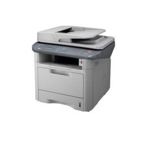 Multifunctionala SAMSUNG SCX 4833FD Laser, Monocrom, Imprimare, Copiere, Scanare, Fax, Retea, Duplex, 31ppm