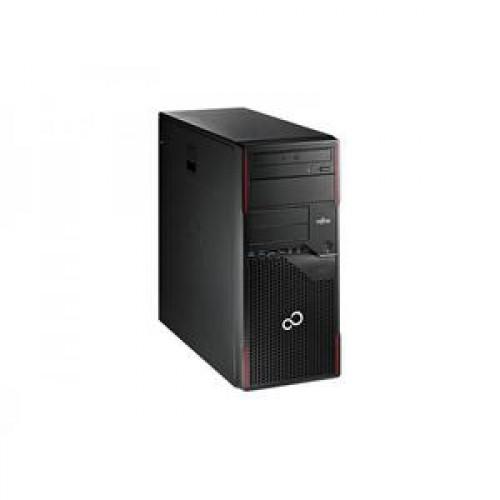 Calculator SH Fujitsu ESPRIMO P700, Intel Core i3-2100, 3.1Ghz, 4GB DDR3, 250GB SATA, DVD-ROM