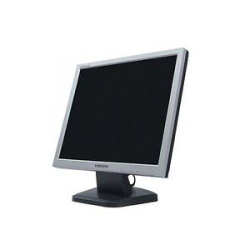 Monitor Samsung SyncMaster 913V Refurbished, 19 inci LCD, VGA