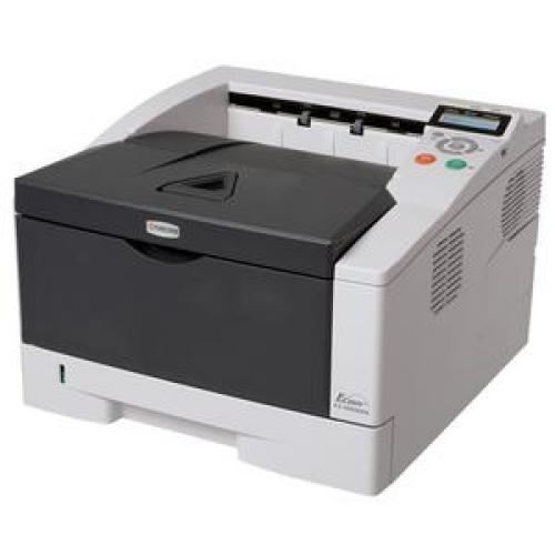 Imprimanta laser monocrom KYOCERA 1370dn, Duplex, Retea, USB, 37ppm
