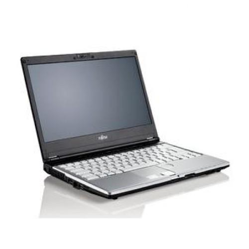Laptop Fujitsu Siemens Lifebook S760 Intel Core i5-520M 2.4Ghz, 4Gb DDR3, 160Gb SATA, DVD-RW, Wi-Fi, 13.3 Inch