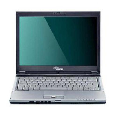Notebook Fujitsu LifeBook S6420, Core 2 Duo P8700 2.53Ghz, 4Gb DDR3, 160Gb SATA, DVD-RW