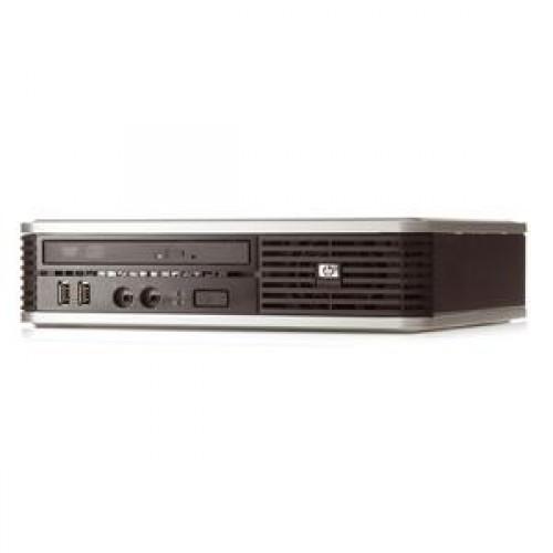 Calculator HP Compaq DC7900 USD, Intel Dual Core E5300, 2.60 GHz, 2 GB DDR2, 160GB SATA, DVD-RW