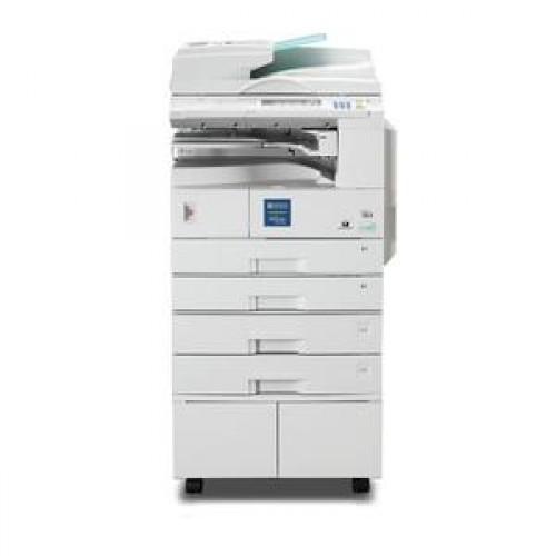 Multifunctionala RICOH Aficio 2018n, Imprimanta, Scanner, Fax, Copiator, 18ppm, Paralel, Retea, A3