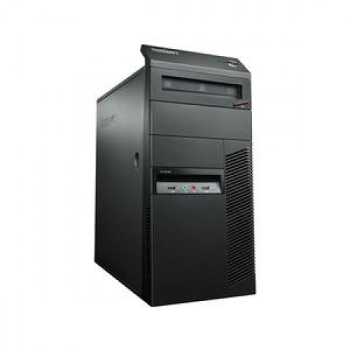 PC Lenovo Thinkcentre M91p Tower, Intel Core i5-2400, 3.4Ghz, 16Gb DDR3, 500Gb HDD, DVD-RW