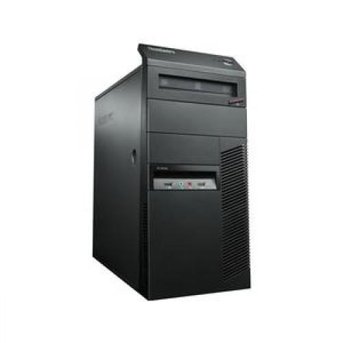 Calculator LENOVO M90p Tower, Intel Core i5-650 3.2 GHz, 4GB DDR3, 250GB SATA, DVD-RW