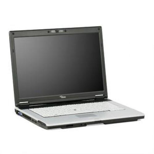 Notebook Fujitsu Siemens Lifebook S7210, Intel Core 2 Duo T8100, 2.0Ghz, 4Gb DDR2, 120Gb SATA, DVD-RW