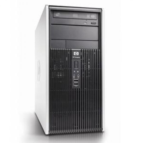 PC HP DC7900, Core 2 Duo E8400, 3.0Ghz, 2Gb DDR2, 160Gb HDD, DVD-RW