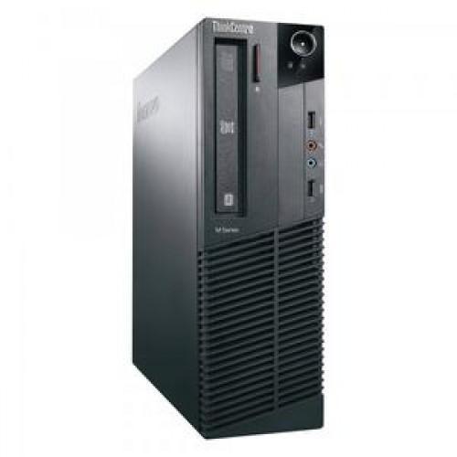 Calculator LENOVO M81, SFF, Intel Core i5-2400, 3.10 GHz, 4 GB DDR3, 500GB SATA, DVD-RW
