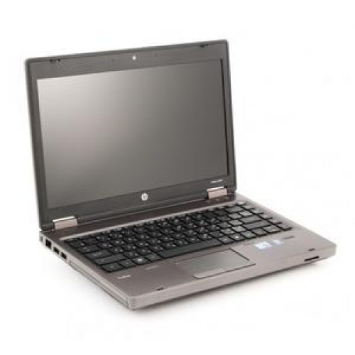 Laptop Hp ProBook 6360b, Intel Core i5-2520M 2.5Ghz, 4Gb DDR3, 320Gb SATA, DVD-RW, 13.3 inch