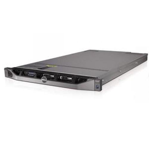 Dell PowerEdge R610, 2 x Intel Xeon Hexa Core E5645 2.4GHz-2.67GHz, 72Gb DDR3 ECC, 2 x 240GB SSD + 2x 300GB SAS, DVD-ROM, Raid Perc 6/i , 2x 717W PSU HS