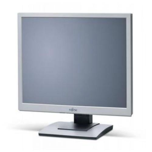 Monitor LCD 17 inci Fujitsu Siemens B17-5, 1280 x 1024 dpi, 5 ms, SH