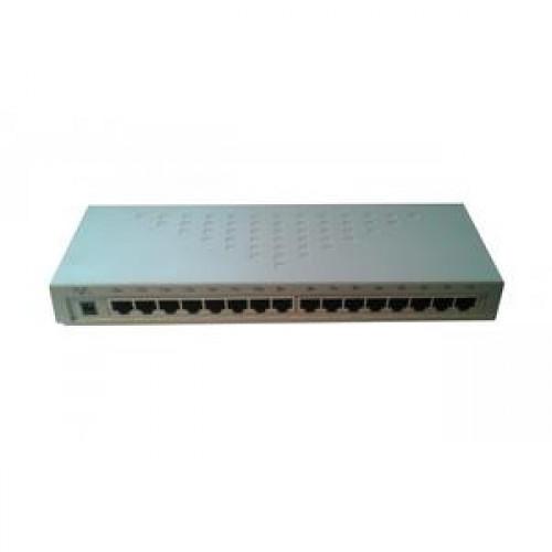 Switch retea 16 Porturi 10/100 fast Ethernet NOU