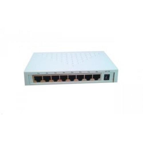 Switch retea 24 Porturi 10/100 fast Ethernet NOU