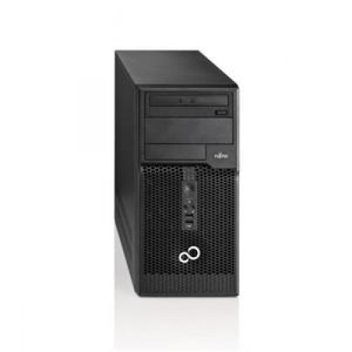 Calculator Fujitsu ESPRIMO P500 Tower, Intel Core i5-2400 3.10Ghz, 8GB DDR3, 320GB SATA, DVD-ROM, Second Hand