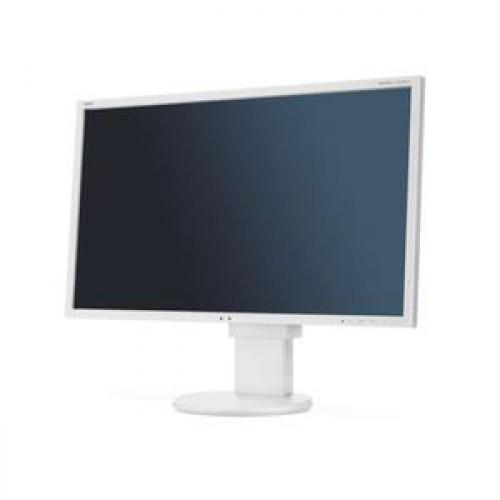 Monitor Refurbished NEC EA223W 22 inch, 5ms, 1680 x 1050, VGA, DVI, 16.7 milioane de culori