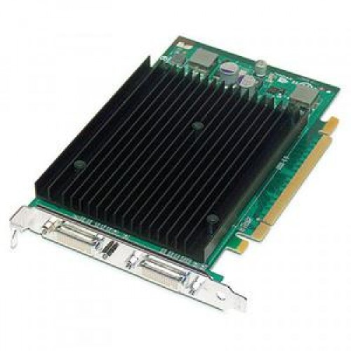 Placa video PCI-E NVIDIA QUADRO NVS440, 128 MB, 128 bit, 2x DMS-59