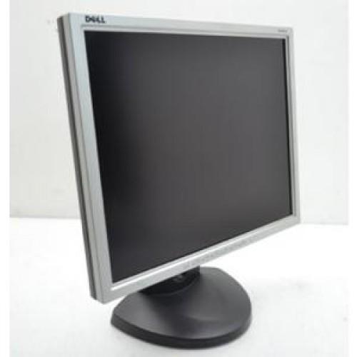 Monitor LCD DELL 1900 19 inci, 1280 x 1024, VGA, DVI, 16.7 milioane de culori