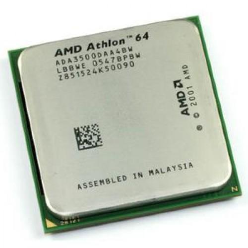 AMD Athlon 64 3500+ ADA3500IAA4CW LDB8F 2.20Ghz Socket AM2