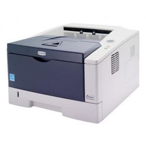 Imprimanta Laser Monocrom Kyocera FS-1120DN, 30 ppm, Duplex, Retea, USB, A4