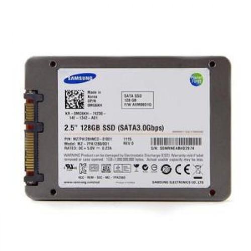 Hard Disk SSD, SH, Samsung 128GB 2.5 inci, P/N: MZ7PA128HMCD-010D1