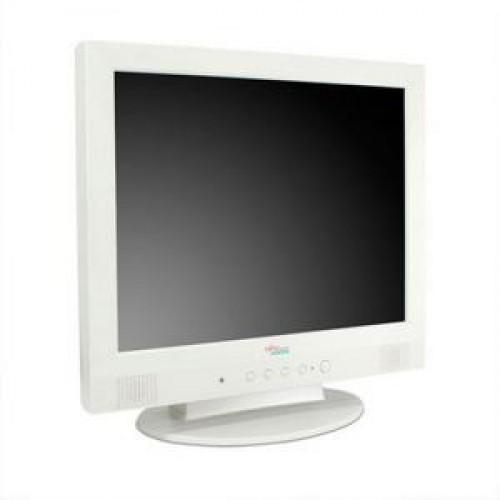 Monitor LCD Fujitsu Siemens 5110FA, 20 inci, VGA, DVI, 1600x1200, 16.7 milioane de culori