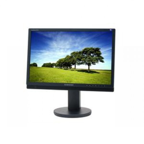 Monitor LCD Samsung 215TW, 21 inci, 1680 x 1050, VGA, DVI, 16.7 milioane de culori