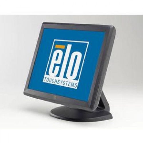 Monitor TouchScreen Elo 1515, 15 inci, 1024 x 768, VGA, 16.7 milioane de culori
