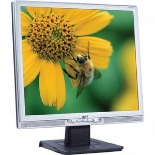 Monitor Acer AL1917, 19 inci, 1280 x 1024, 8ms, VGA, 16.2 milioane de culori