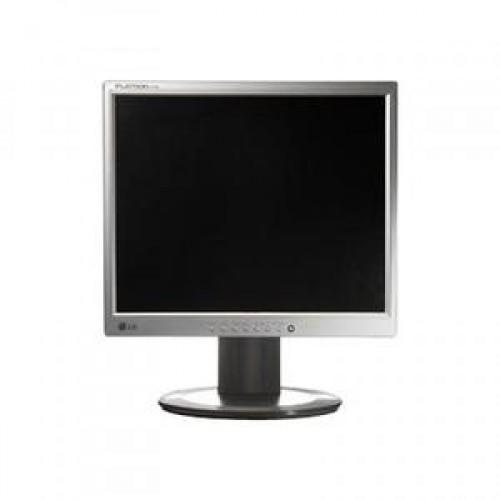 Monitor LG L1713P, 17 inci, 16 ms, 1280x1024, VGA, DVI, 16.7 milioane de culori